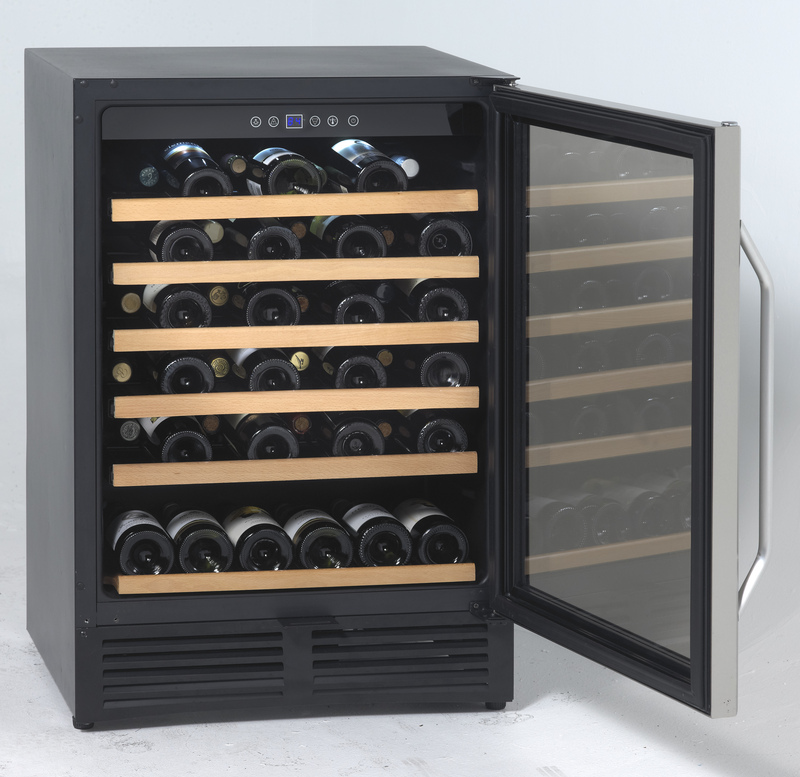 Model: WCR506SS | Avanti 50 Bottle Wine Chiller