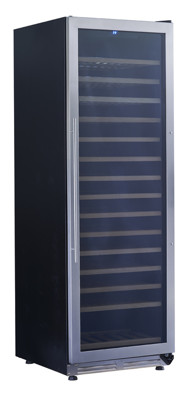 Avanti Up to 165 Bottles Designer Series Wine Chiller