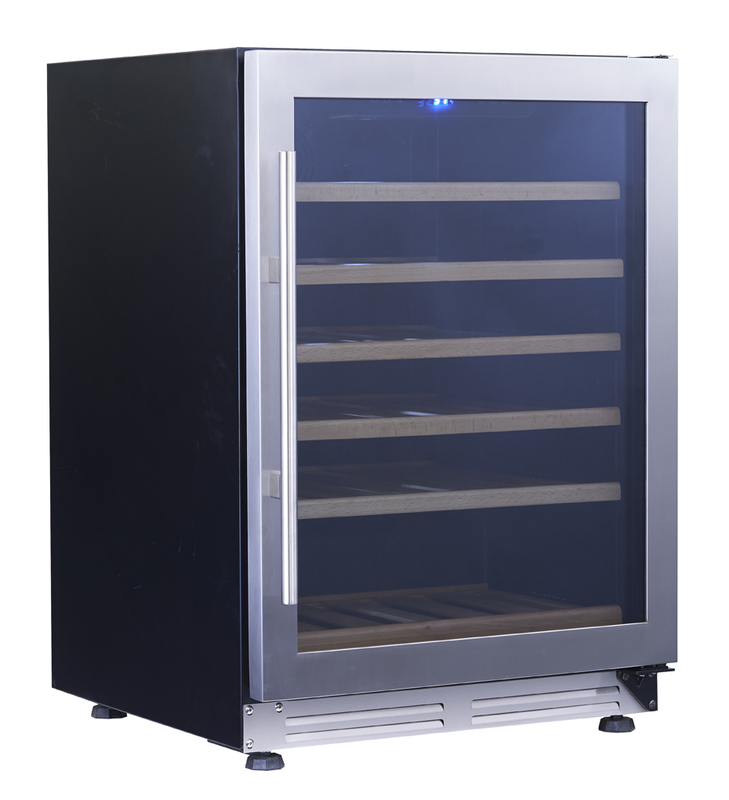"Avanti 24"" Designer Series Wine Chiller w/Seamless Door"