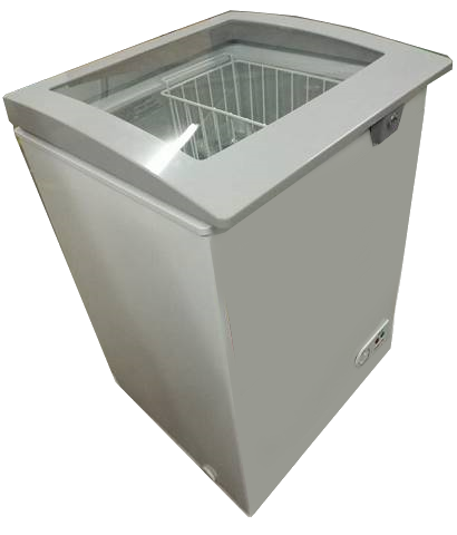 Avanti Commercial Convertible Freezer/Refrigerator/Beverage Cooler