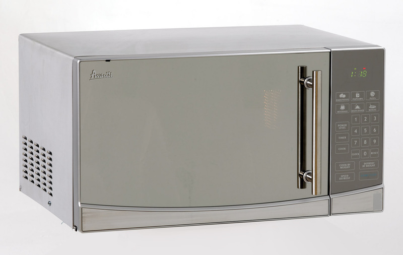 Avanti 1.1 CF Touch Microwave - Stainless Steel Finish w/Mirror Door