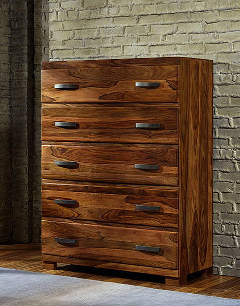 Hillsdale Furniture Madera Chest