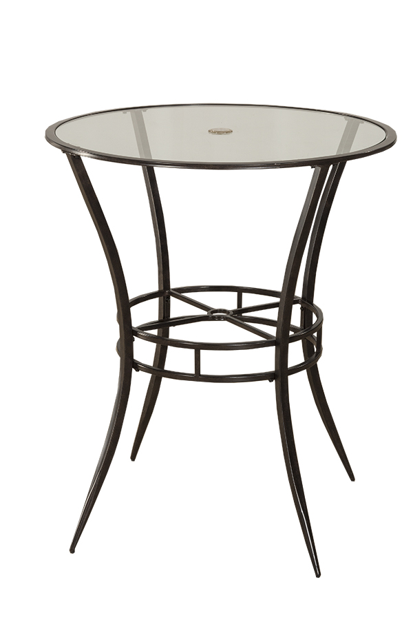 Hillsdale Furniture Indoor/Outdoor Bistro Table
