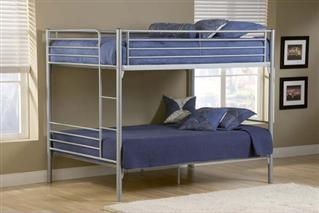 Hillsdale Furniture Brayden Full/Full Bunk Bed