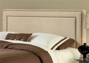 Hillsdale Furniture Amber King Headboard