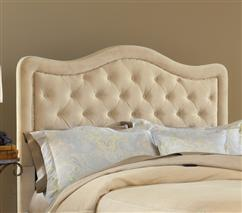 Hillsdale Furniture Trieste King Headboard - Buckwheat