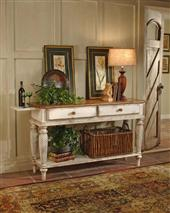 Hillsdale Furniture Wilshire Sideboard Antique White