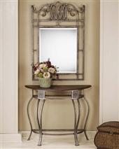 Hillsdale Furniture Montello Console Mirror
