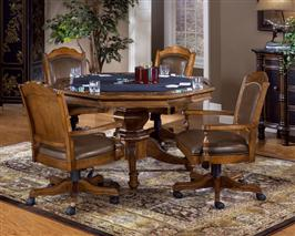 Hillsdale Furniture Nassau Game Table