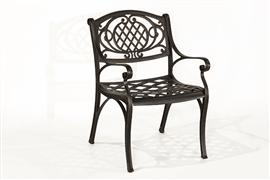 Model: 23100 | Hillsdale Furniture Esterton Outdoor Dining Chair