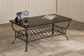 Hillsdale Furniture Brescello Rectangle Coffee Table