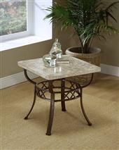 Hillsdale Furniture Brookside End Table