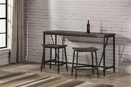 Hillsdale Furniture Trevino Bar Table
