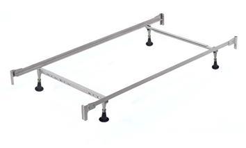 Twin/Full Bed Rails