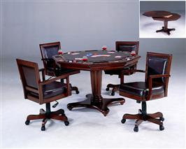 Hillsdale Furniture Ambassador 5pc Game Set