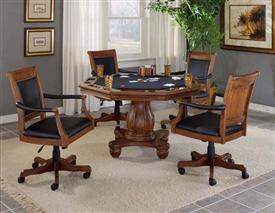 Hillsdale Furniture Kingston 5pc Game Set