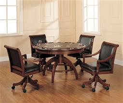 Hillsdale Furniture Palm Springs 5pc Game Set