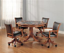 Hillsdale Furniture Park View 5pc Game Set