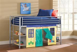 Hillsdale Furniture Brayden Junior Loft