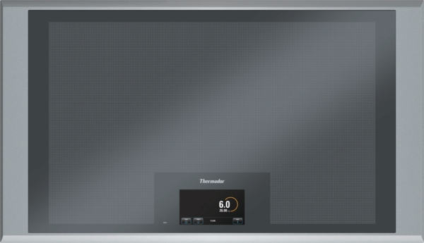 Thermador 36 inch Masterpiece Series Freedom Induction Cooktop