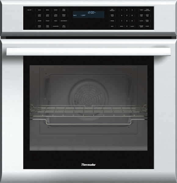 27 inch Masterpiece Series Single Oven