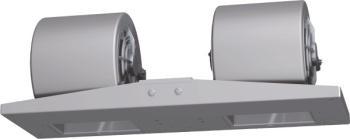 1000 CFM Integral Blower