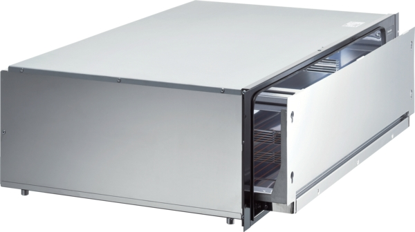 36 inch Convection Warming Drawer for custom panel installation
