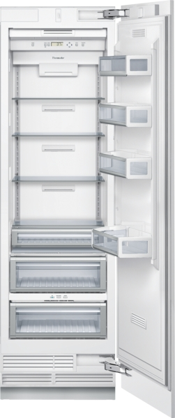 24 INCH BUILT-IN FRESH FOOD COLUMN