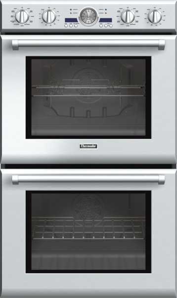 30 inch Professional Series Double Oven