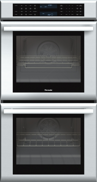 27 inch Masterpiece Series Double Oven