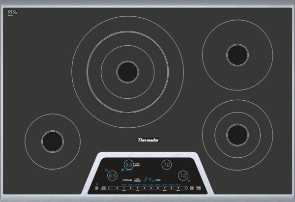 30 inch Masterpiece Series Electric Cooktop