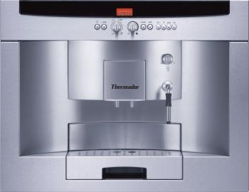 Fully automatic espresso maker/fully automatic coffee machine  Stainless steel