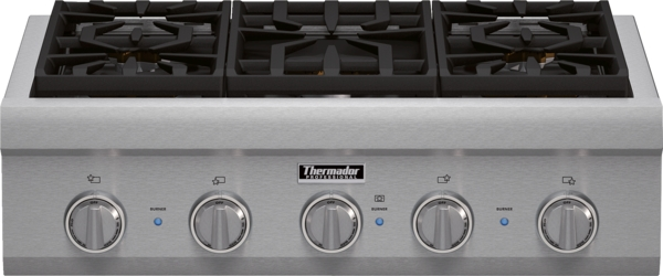 30 inch Professional Series Rangetop