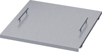 "Thermador 24"" Professional Griddle Cover Accessory"