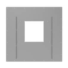 Thermador Roof mounting plate for VTR1030