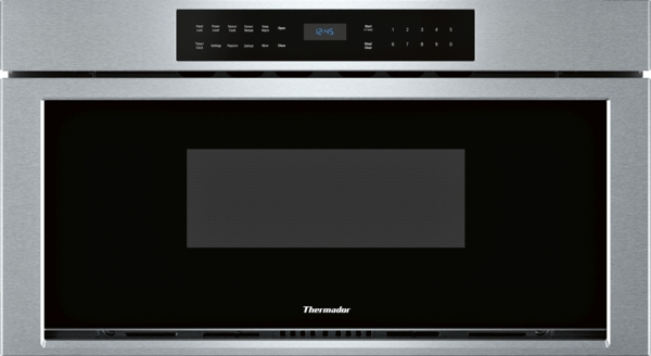 30-Inch Built-in MicroDrawer Microwave