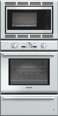 30 inch Professional Series Triple Oven (oven, convection microwave and warming drawer) PODMW301