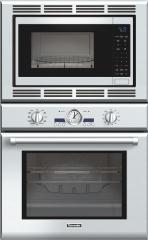 30 inch Professional Series Combination Oven (oven and convection microwave) PODM301