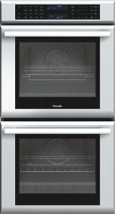 27 inch Masterpiece Series Double Oven MED272ES