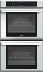 30 inch Masterpiece Series Double Oven ME302ES