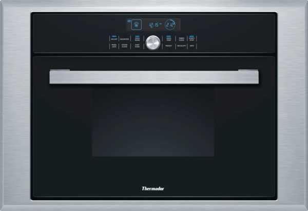 Thermador Masterpiece Series Steam and Convection Oven