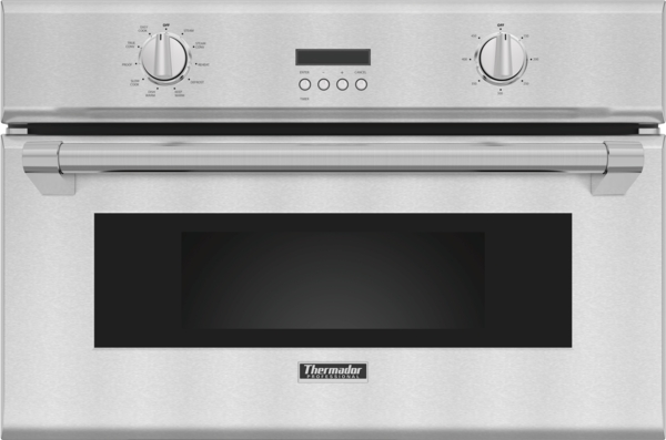Thermador Professional Series Steam and Convection Oven