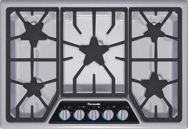 30 inch Masterpiece Series Gas Cooktop