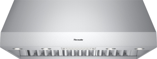 Thermador 48 inch Professional Series 27 inch Deep Wall Hood