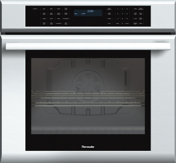 Thermador 30 inch Masterpiece Series Single Oven