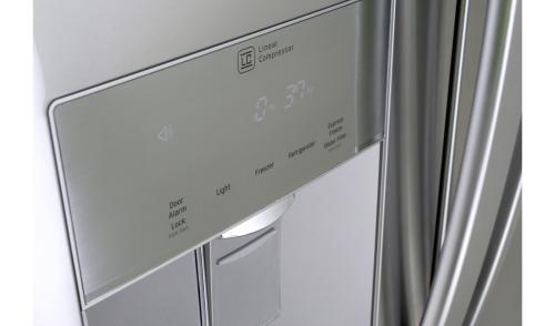 22 cu.ft. French Door Refrigerator