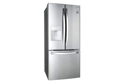 LG 22 cu.ft. French Door Refrigerator