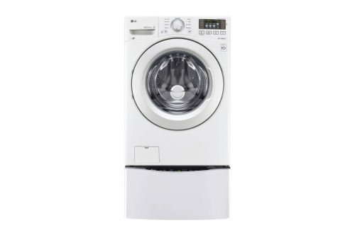 4.3 cu. ft. Ultra Large Capacity Front Load Washer with ColdWash™ Technology