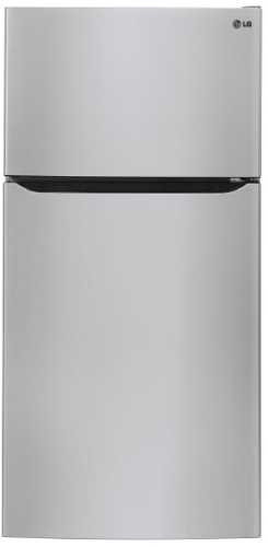 Top-Mount Refrigerator