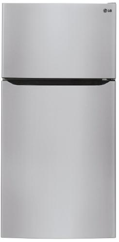 LG Top-Mount Refrigerator